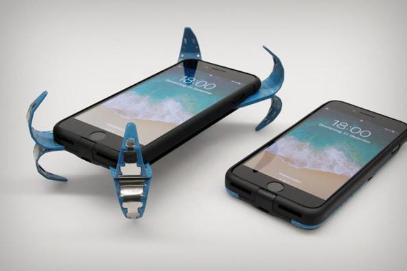 史上最能保护好手机的手机壳